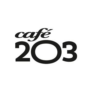 Café203