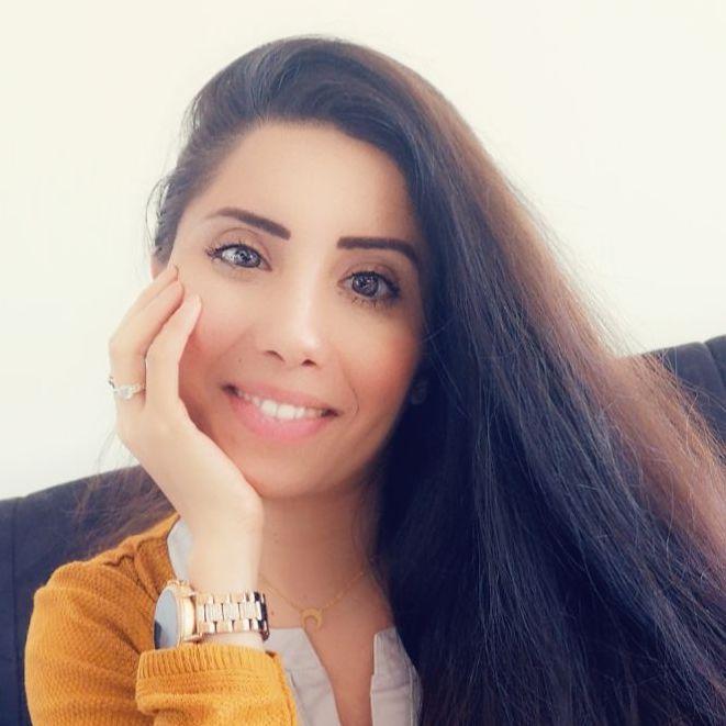 Malika Azzouz