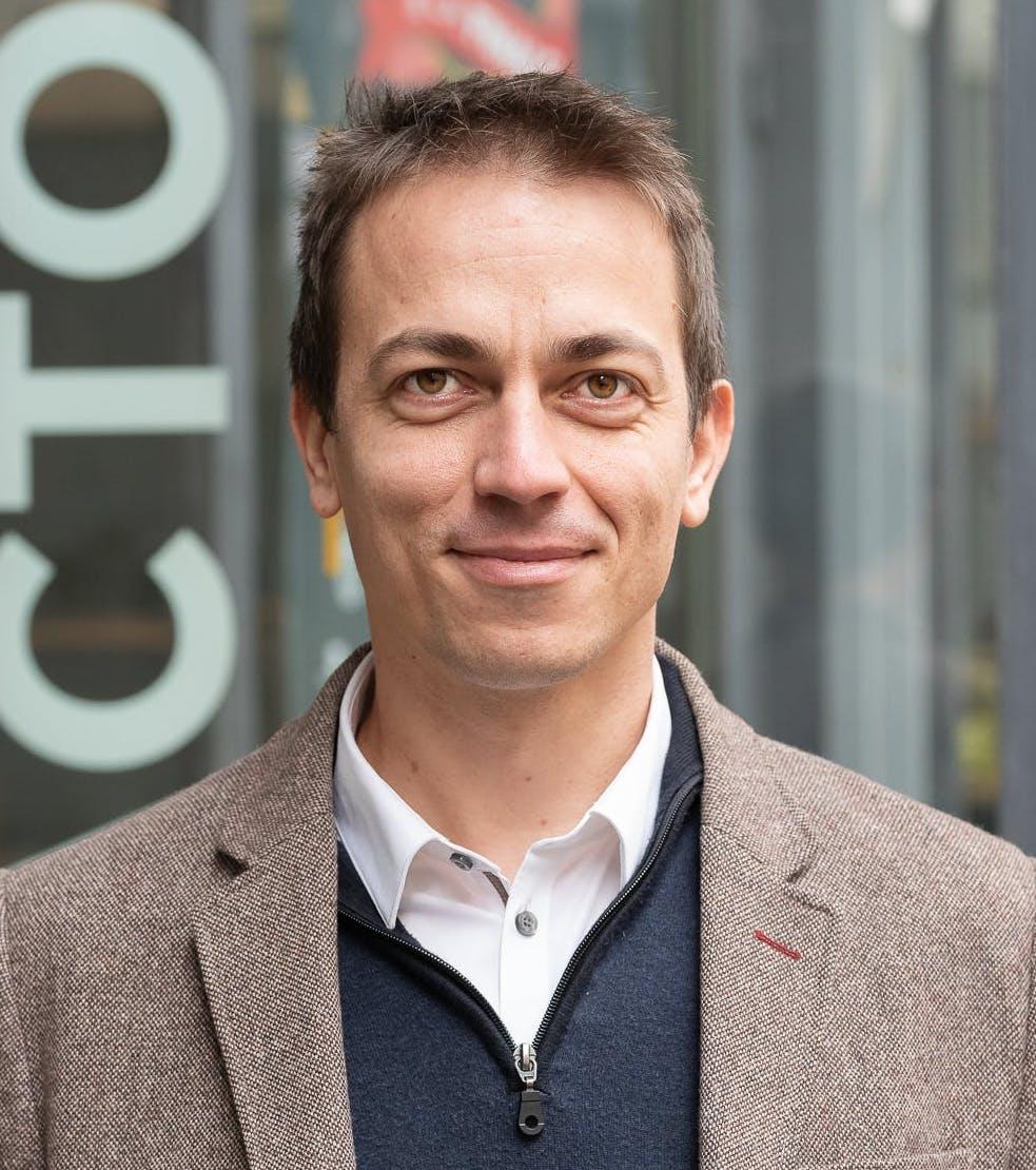 Nicolas Sabatier